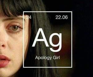 breaking bad, apology girl, and jane image