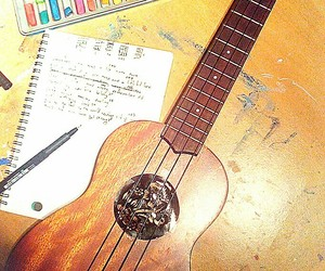 color, music, and songwriter image