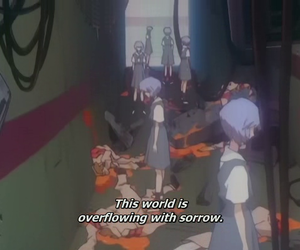 the end of evangelion image