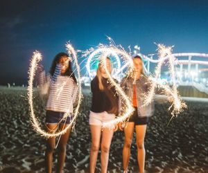 usa, friends, and friendship image