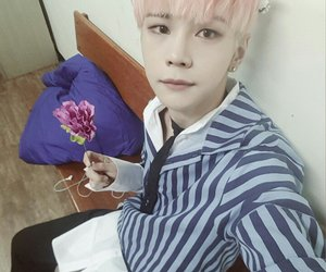 topp dogg and hansol image