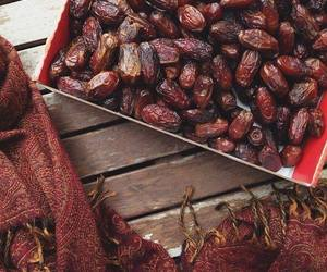 arabic, fruit, and dates image