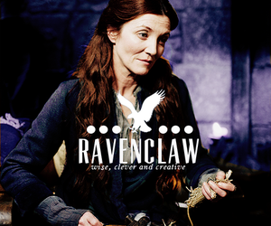 harry potter, ravenclaw, and catelyn tully image