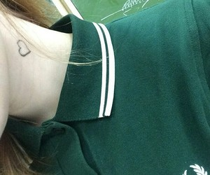 green and fredperry image