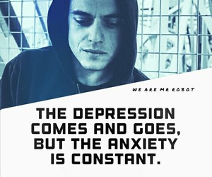 anxiety, depression, and elliot image