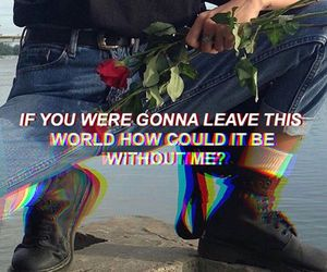 Lyrics, ptv, and the boy who could fly image