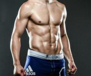 boxing, champ, and kickboxing image