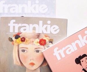 pastel, aesthetic, and magazine image