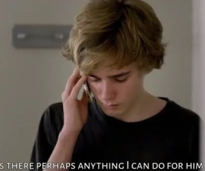 skam, subtitles, and isak image