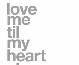 😊 and as i will love you image