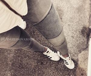 adidas originals, fashion, and style image