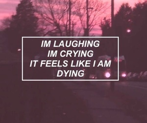 quotes, melanie martinez, and crying image