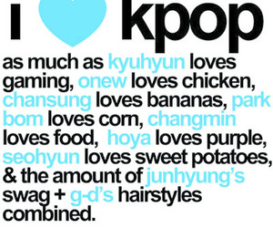 kpop, Onew, and kyuhyun image