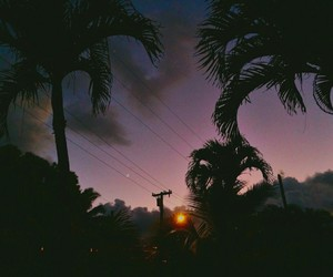 chill, colors, and sky image