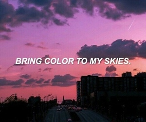 sky, quotes, and troye sivan image