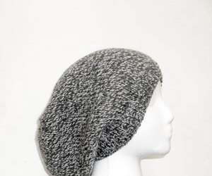 etsy, grey hat, and hat image