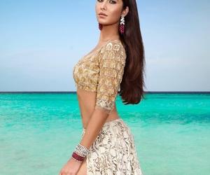 beautiful woman, bollywood, and fashion image