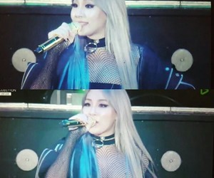 asian girls, CL, and yg image