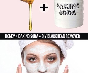 diy, beauty, and honey image