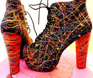 shoes, boots, and lita image