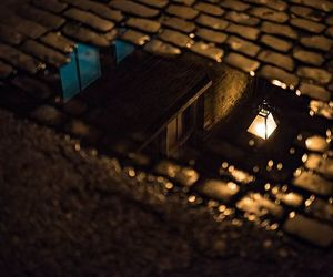 cobbles, gaslight, and london image