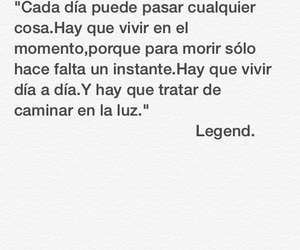 books, frases, and legend image