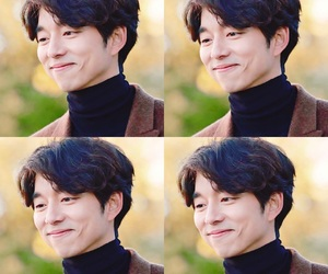 goblin, gongyoo, and 공유 image