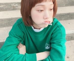 korean, lee sung kyung, and kdrama image