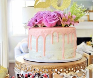 cake, decoration, and event image