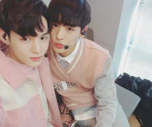 sejun, byungchan, and victon image