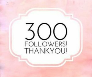 300, I Love You, and thank you image