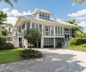 architecture, exterior, and florida image
