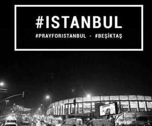 istanbul and beşiktaş image