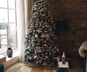 christmas, beautiful, and new year image