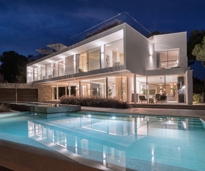 architecture, Dream, and exterior image