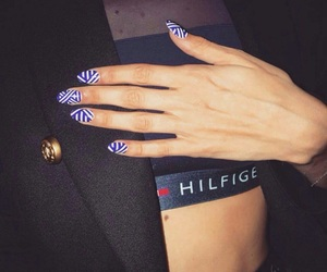beautiful, hand, and tommy hilfiger image