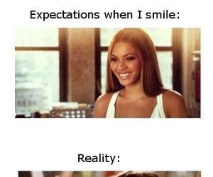 smile, funny, and demi lovato image