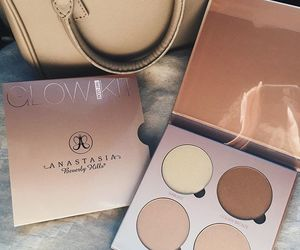 makeup, luxury, and anastasia beverly hills image