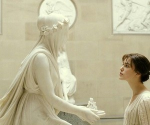 pride and prejudice, art, and movie image