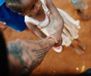 brividi, africa, and zanzibar image