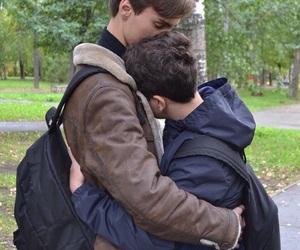 gay, boys, and lgbt image