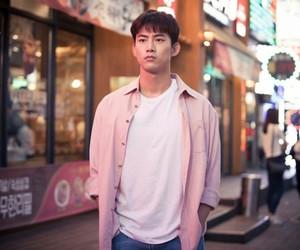 2PM, kpop, and taecyeon image