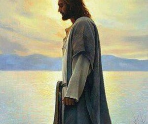 jesus, my all, and everything that matters image