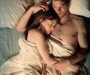 body, 50 shades of grey, and Jamie Dornan image