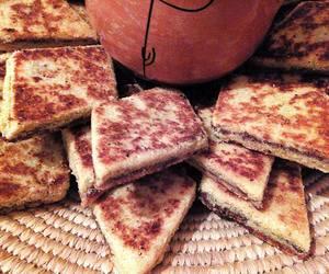 Algeria, cuisine, and dessert image