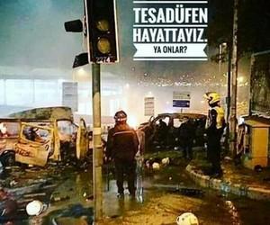turkiye, polis, and şehit image