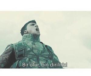 turkiye, asker, and türkçe image