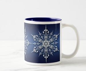 christmas, home, and mug image