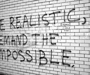 impossible, quotes, and realistic image