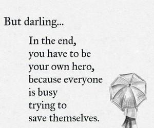 darling, faith, and hero image